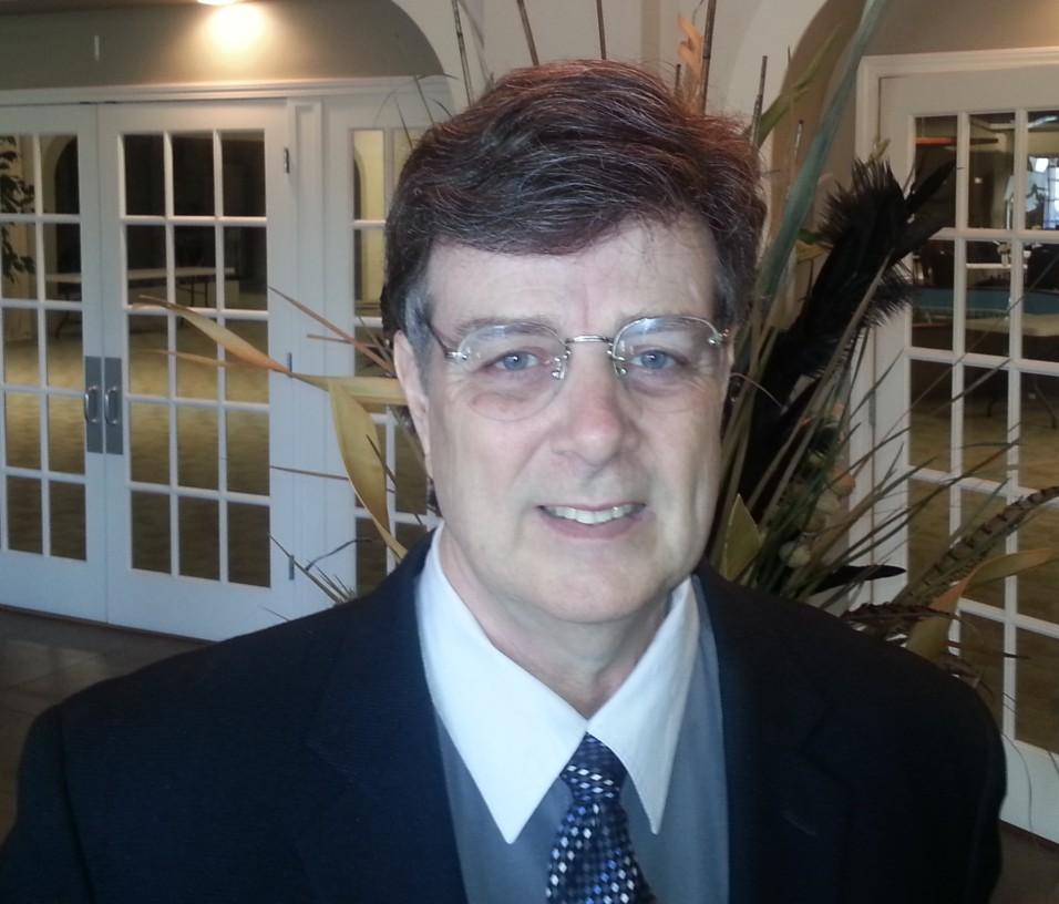 Pastor Wayne Norris