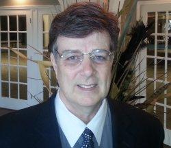 Pastor Wayne K. Norris