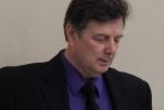 Pastor Wayne K Norris