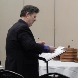 Worship by Pastor Wayne Norris
