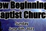 June 6